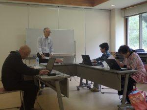 第2回「手作り味噌講座」開催 @ 総合交流センターじんせきの里